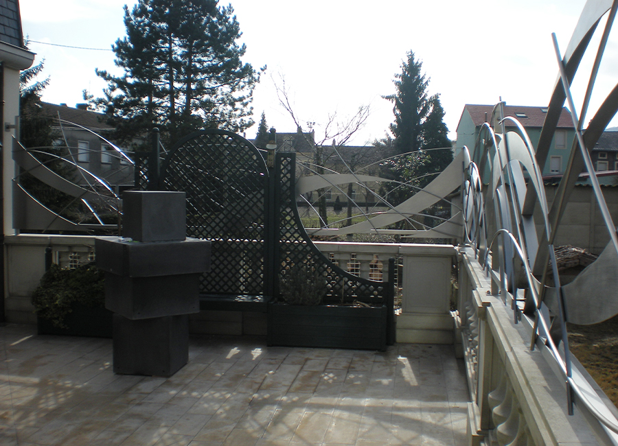 balustrada-tarasowa-ze-stali-nierdzewnej-na-taras-nierdzewna